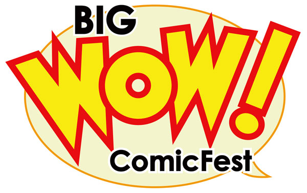 Big Wow ComicFest