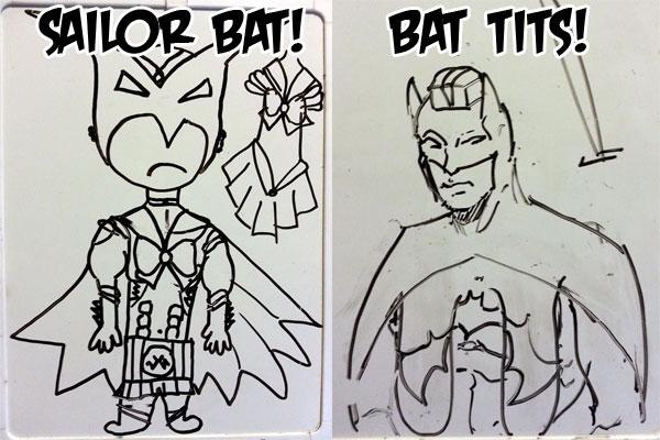 Bat Pics