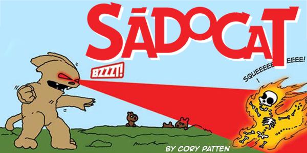 SadoCat