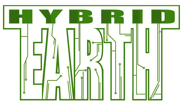 Hybrid Earth issue 2